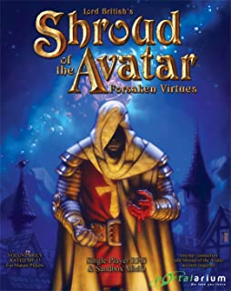shroud of the avatar game