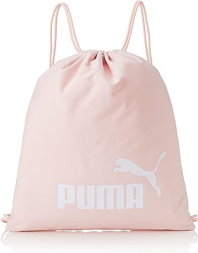 PUMA Phase Gym Sack Sac De Gym Mixte
