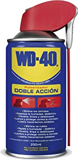 WD-40 34530 Aceite Lubricante, 250ml