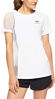 adidas Women's DH2980 Active Icons T-Shirt