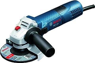 Bosch Professional GWS 7-115 - Amoladora angular (720 W, 110