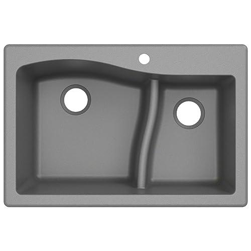 Stone Kitchen Sinks Amazon Com