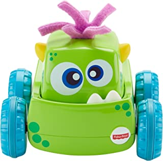 Best fisher price push monster Reviews