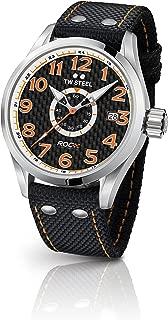 Reloj Análogo clásico para Unisex de Cuarzo con Correa en Tela TW965