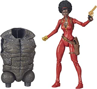 Marvel Legends Infinite Series Heroes for Hire Misty Knight