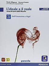 Scaricare Libri Ideale e reale. Per le Scuole superiori. Con e-book. Con espansione online: 2 PDF