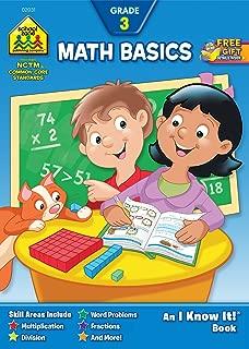 Best grade school basics Reviews