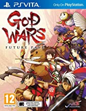 GOD WARS FUTURE PAST PlayStation Portable by Nis America