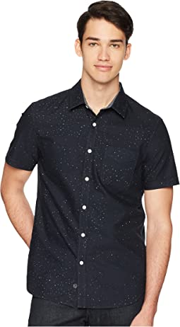AG Adriano Goldschmied - Pearson Short Sleeve Shirt