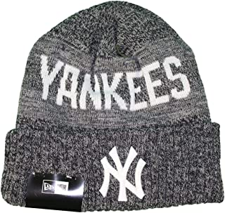 yankees new era beanie