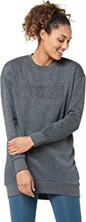 Reebok Women's LES Mills Oversized Sweater