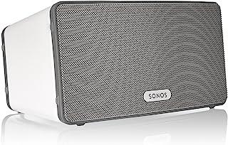 Sonos PLAY3WH - Sistema inalámbrico de música, Blanco