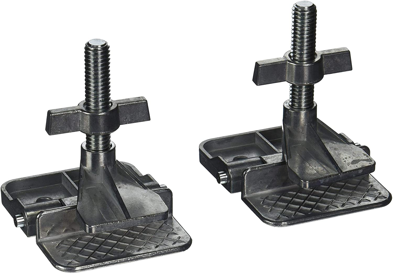 Speedball Max 72% OFF Hinge Indianapolis Mall Clamps 1-Pair