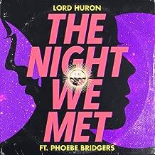 The Night We Met (feat. Phoebe Bridgers)