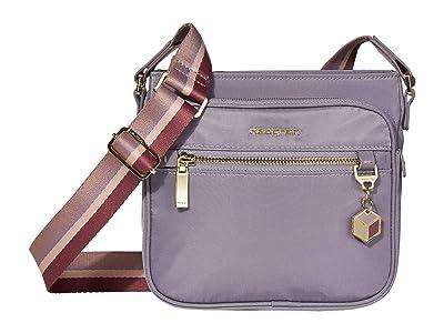 Hedgren Magical Small Crossbody (Misty Lavender) Handbags