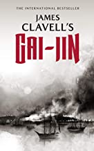Gai-Jin (The Asian Saga Book 3)