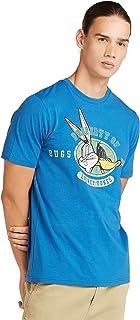 Splash Character Men 8913000 U20MCORE52 Tshirts