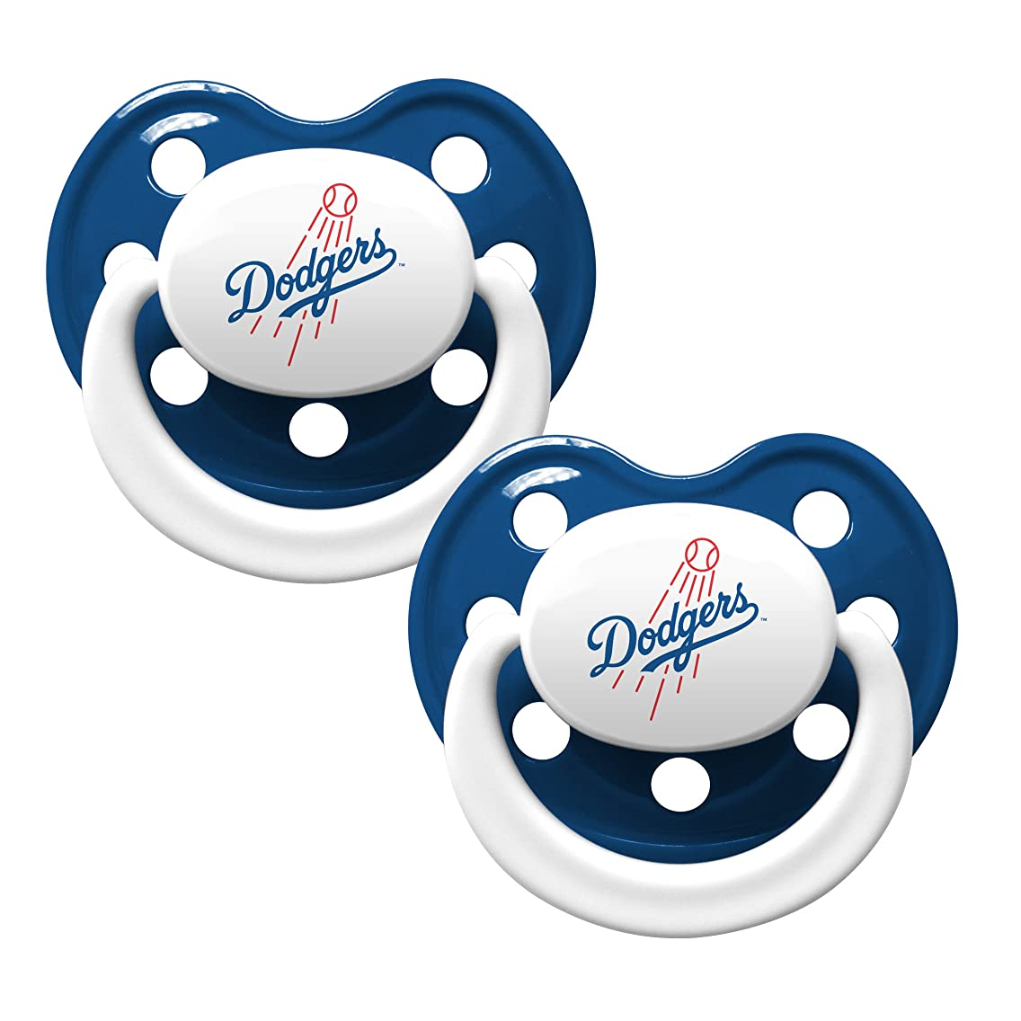 Baby Fanatic Pacifier, Los Angeles Dodgers