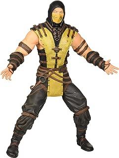 mezco scorpion