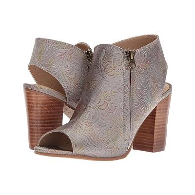 Sbicca Rebecca (Silver) High Heels