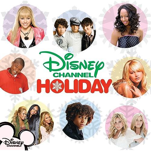 Rockin' Around the Christmas Tree (Album Version) - Rockin' Around The Christmas Tree (Album Version) By Hannah Montana