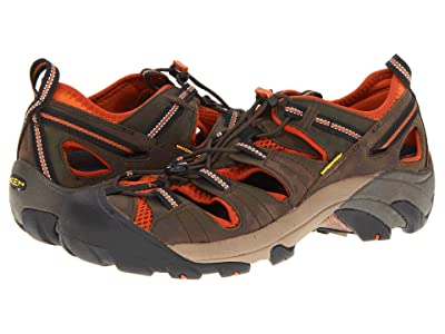 KEEN Arroyo II (Black Olive/Bombay) Men