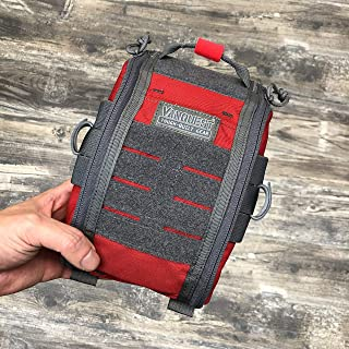 VANQUEST FATPack 5x8 (Gen-2) First Aid Trauma Pack