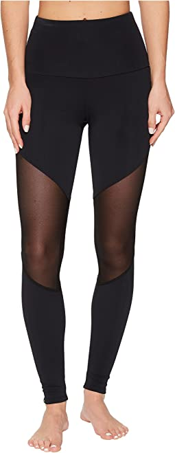 Onzie High-Rise Track Leggings