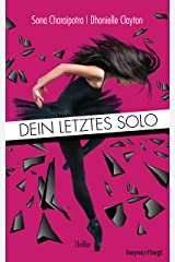 Dein letztes Solo: Thriller (German Edition) Kindle Edition