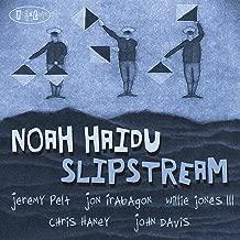 slipstream jazz