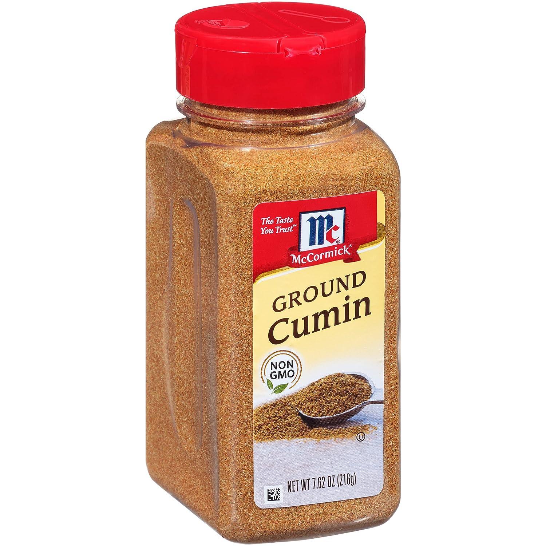 Ranking TOP15 It is very popular McCormick Ground Cumin 7.62 oz