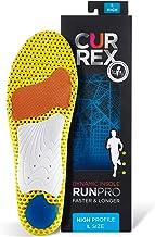 CURREX Semelle RunPro - Découvrez votre semelle pour une nouvelle dimension de la course. Une semelle dynamique pour le sp...
