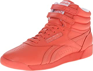reebok freestyle hi spirit sneaker