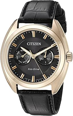 Citizen Watches BU4013-07H Eco-Drive