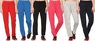 SHAUN Women's Track Pant (Pack of 6)