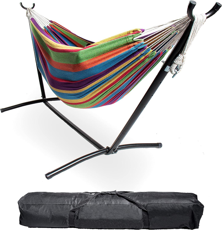Backyard Expressions - 914922 New Free Shipping Indefinitely Dou Rainbow Caribbean Portable