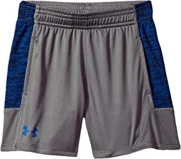 Under Armour Kids Twist Stunt Shorts (Toddler)