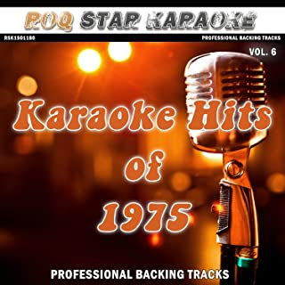 Lucy In The Sky With Diamonds (Originally Performed by Elton John) [Karaoke Version]