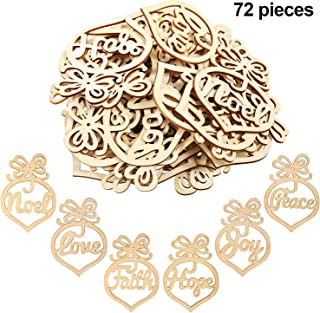 Best hanging christmas ornaments with ribbon Reviews