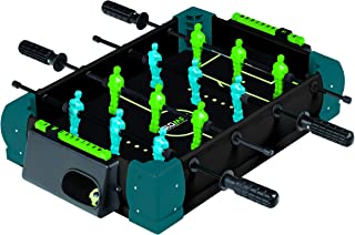 """Franklin Sports 20"""" Glomax Table Top Foosball Game"""
