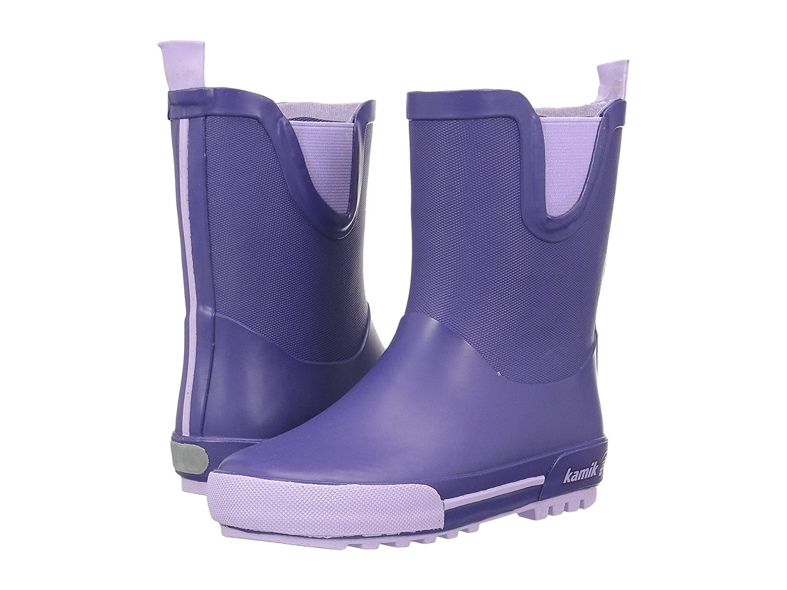 Kamik Kids Rainplay (Toddler)Affordable and distinctive shoes