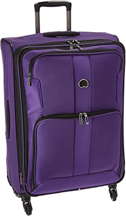 "Delsey Sky Max Expandable 29"" Spinner Upright"