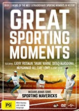 Great Sporting Moments/Sporting Mavericks