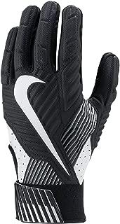 nike d tack 5.0 lineman gloves black