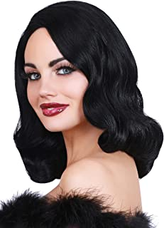 hollywood costume wigs