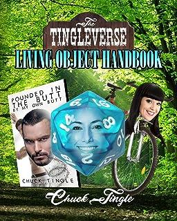 The Tingleverse: Living Object Handbook
