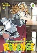Masamune-kun's Revenge Vol. 8 (English Edition)