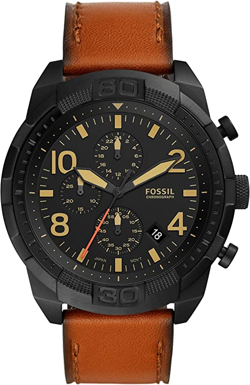 FS5714 Brown/Black