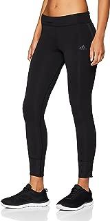 adidas Women's CF6237 Response Climawarm Tight, Black/Black