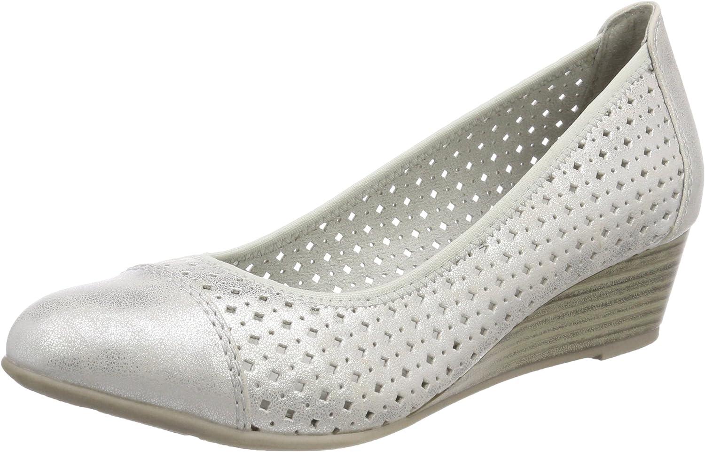 Jana shoes Tabia Fashion Wedge